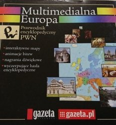 MULTIMEDIALNA EUROPA. PRZEWODNIK ENCYKLOPEDYCZNY