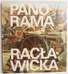 PANORAMA RACŁAWICKA - Józef Piątek 1988