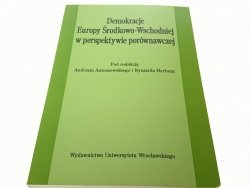 DEMOKRACJE EUROPY ŚRODKOWO-WSCHODNIEJ W... 1997