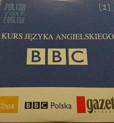 KURS JĘZYKA ANGIELSKIEGO 2 BBC