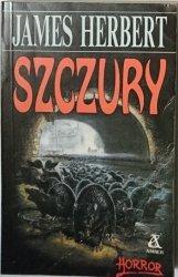 SZCZURY - James Herbert 1993