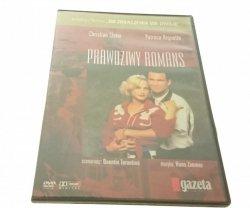 PRAWDZIWY ROMANS. SLATER, ARQUETTE DVD