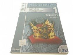 HISTORIA 1 PODRĘCZNIK CZĘŚĆ II - Burda (2005)