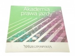 AKADEMIA PRAWA JAZDY CD (2008)