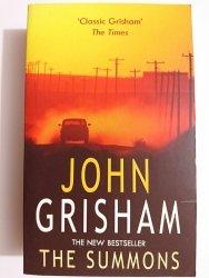 THE SUMMONS - John Grisham 2002