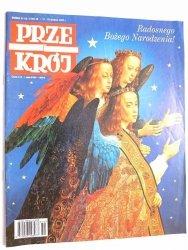 PRZEKRÓJ NUMER 51-52 /2739-40 21-28 GRUDNIA 1997 r.
