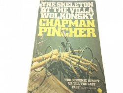THE SKELETON AT THE VILLA WOLKONSKY - Pincher 1976