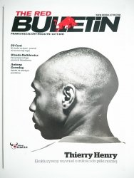 THE RED BULLETIN 2-2011
