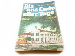 BIS ANS ENDE ALLER TAGE - Lonnie Coleman 1977