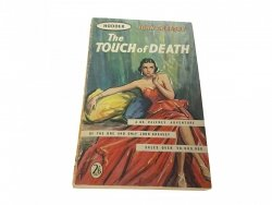 THE TOUCH OF DEATH - John Creasey 1960