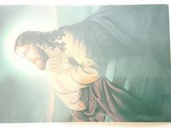 JEZUS MODLITWA GRZESZNIKA