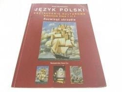 JĘZYK POLSKI. KSZTAŁCENIE KULTUROWE  Michałkiewicz