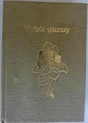 WYBÓR WIERSZY - Franciszek Karpiński 1986