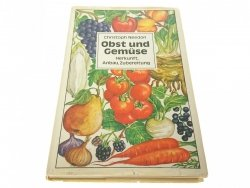 OBST UND GEMUSE - Christoph Needon 1980