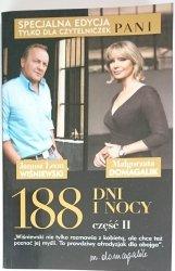 188 DNI I NOCY CZĘŚĆ II - Janusz Leon Wiśniewski 2009