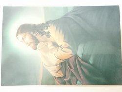 NOWY OBRAZEK JEZUSA. MODLITWA GRZESZNIKA