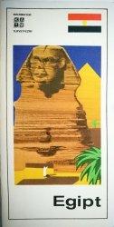 EGIPT. INFORMATOR TURYSTYCZNY