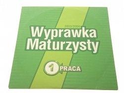 WYPRAWKA MATURZYSTY 1 PRACA 2003/2004