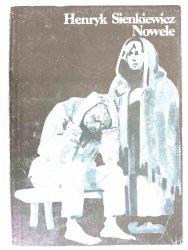 NOWELE TOM II - Henryk Sienkiewicz 1987