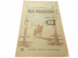 OLD SUREHAND CZĘŚĆ 9 - Karol May (1983)