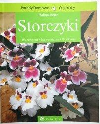 STORCZYKI - Halina Heitz 2003