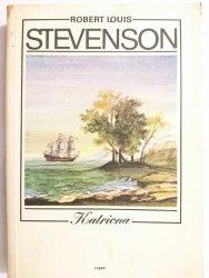 KATRIONA - Robert Louis Stevenson 1986