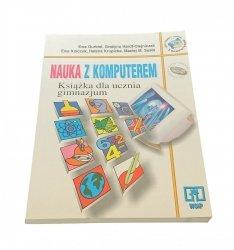 NAUKA Z KOMPUTEREM - Ewa Gurbiel 2001 BEZ PŁYTY