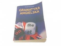 GRAMATYKA ANGIELSKA - Monika Kiersnowska 2006