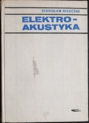 ELEKTROAKUSTYKA. MONOFONIA STEREOFONIA AMBIOFONIA