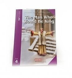 THE MAN WHO WOULD BE KING. LEVEL 4 - Kipling