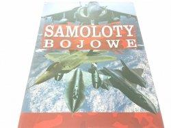 SAMOLOTY BOJOWE (2008)