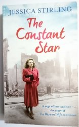 THE CONSTANT STAR - Jessica Stirling 2014