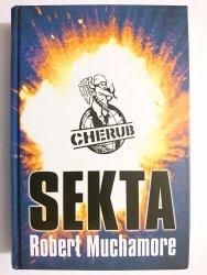 SEKTA - Robert Muchamore 2008