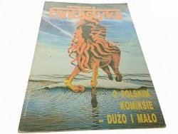 MIESIĘCZNIK FANTASTYKA 5 (68) MAJ 1988