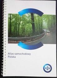 ATLAS SAMOCHODOWY POLSKA 2012/2013 NA DOBREJ DRODZE