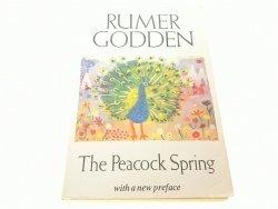 THE PEACOCK SPRING - Rumer Godden 1988