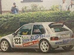 RAJD WRC 2005 ZDJĘCIE NUMER #309 CITROEN