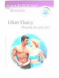 STRAŻNICZKA PIECZĘCI - Lilian Darcy 2003