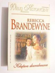 KLĄTWA SKARABEUSZA - Rebecca Brandewyne 2007