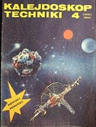 KALEJDOSKOP TECHNIKI NR 4 (395) 1990