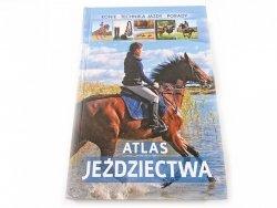 ATLAS JEŹDZIECTWO - Jagoda Bojarczuk 2016