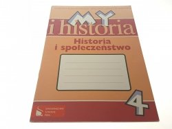 MY I HISTORIA 4 - Wiesława Surdyk-Fertsch (2007)