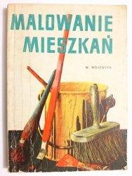 MALOWANIE MIESZKAŃ ODNAWIANIE MEBLI - Wanda Wojeńska 1964