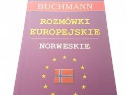 ROZMÓWKI EUROPEJSKIE. NORWESKIE 2003