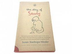 THE STORY OF SANDY - Susan Stanhope Wexler (1955)