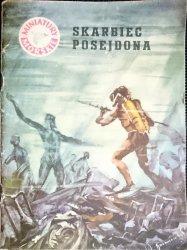MINIATURY MORSKIE. SKARBIEC POSEJDONA - Perepeczko