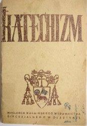 KATECHIZM – Ks. mgr Tadeusz Świrtun 1971