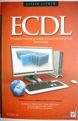 ECDL TOM II - Leszek Litwin 2009