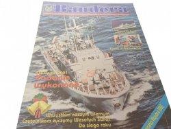 BANDERA. LIS/GRU 2001 R. NR. 11/12 (1858/59) XLV