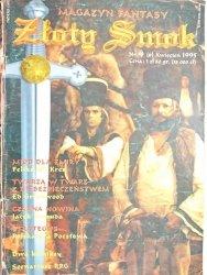 ZŁOTY SMOK NR 4 (6) KWIECIEŃ 1995